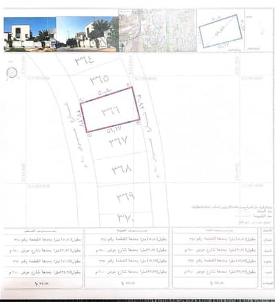 Residential Land for Sale in Jeddah, Western Region - Residential land for sale in Al Shati, North Jeddah