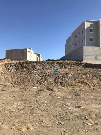 ارض سكنية  للبيع في أبها، منطقة عسير - أرض سكنية | 780م2 للبيع في المحالة، أبها