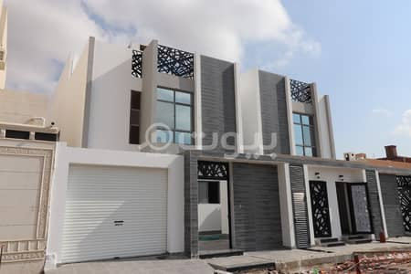4 Bedroom Villa for Sale in Jeddah, Western Region - Modern Villa | 315 SQM for sale in Al Yaqout, North of Jeddah