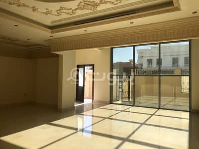 7 Bedroom Villa for Sale in Jeddah, Western Region - Villas with a park and Pool for sale in Al Basateen, North of Jeddah