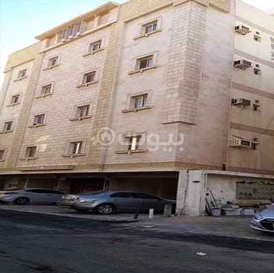 شقة 3 غرف نوم للبيع في جدة، المنطقة الغربية - شقة للبيع في السلامة، شمال جدة
