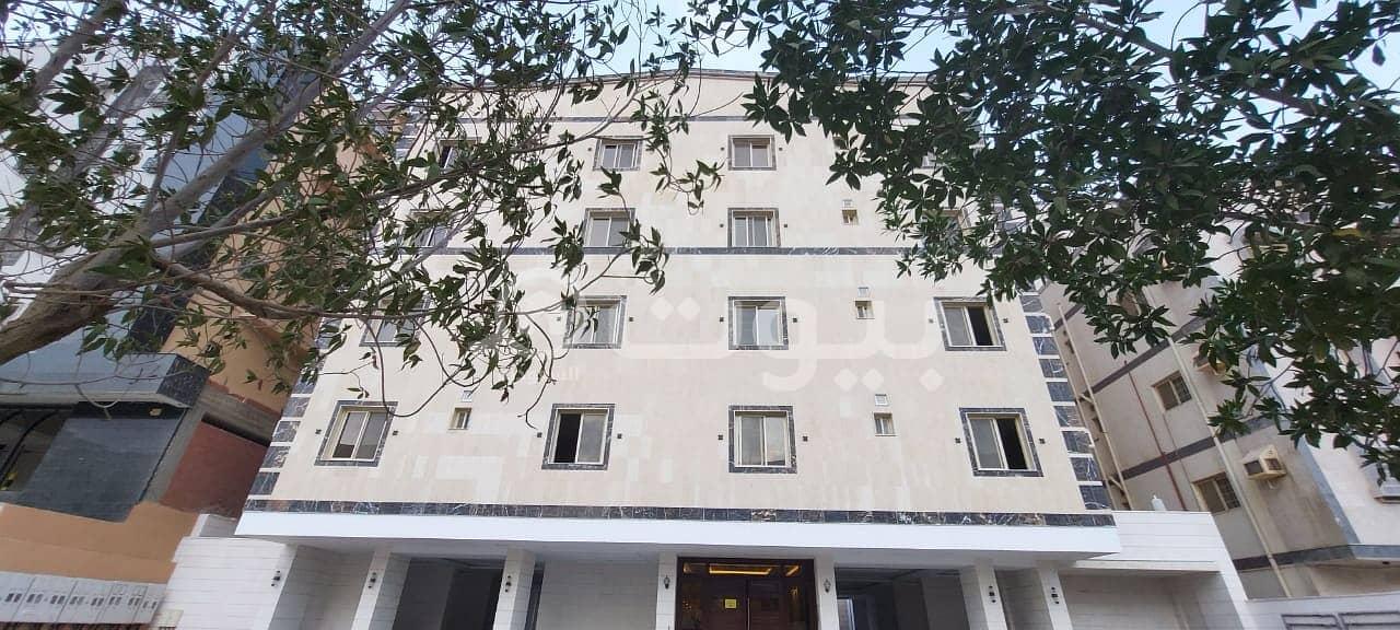 شقة فاخرة | غرفتين للبيع في حي الواحة، شمال جدة