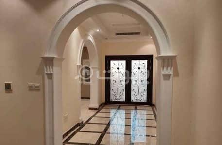 فیلا 5 غرف نوم للبيع في جدة، المنطقة الغربية - فيلا | 5 غرف مع مسبح للبيع في حي الشاطئ، شمال جدة