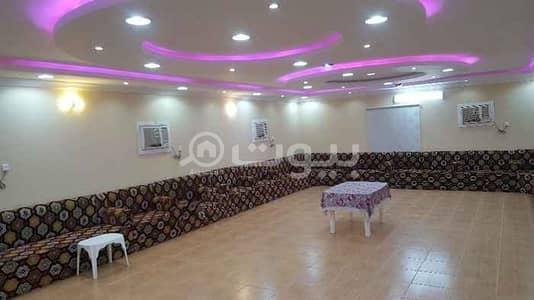 استراحة 5 غرف نوم للايجار في جدة، المنطقة الغربية - استراحة عوائل مع مسبح للإيجار في حي الحرازات، شمال جدة