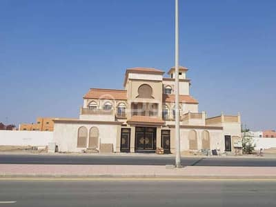 فیلا 5 غرف نوم للبيع في جدة، المنطقة الغربية - فيلا جديدة | 5 غرف للبيع في حي المحمدية، شمال جدة