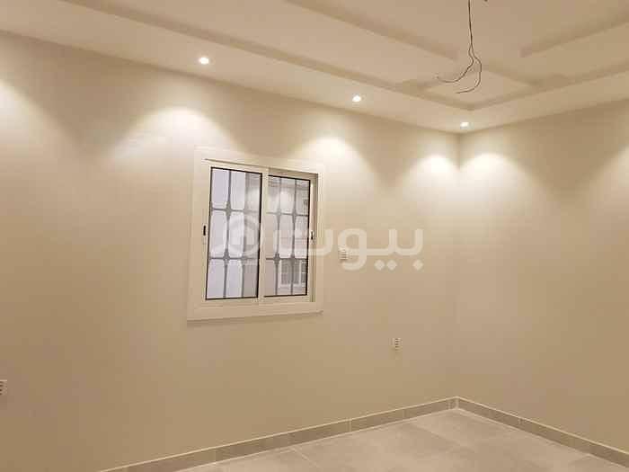 شقة للبيع في الروضة، شمال جدة | 215 م2