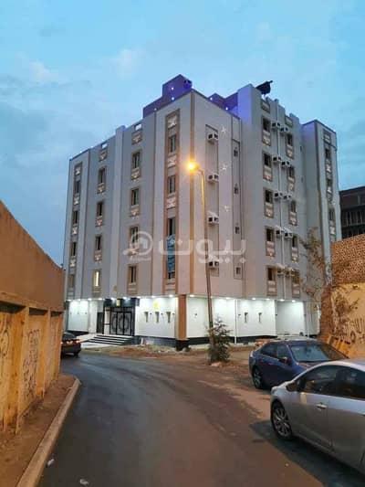 4 Bedroom Flat for Sale in Mecca, Western Region - Apartment for sale in Al Nuzhah, Makkah