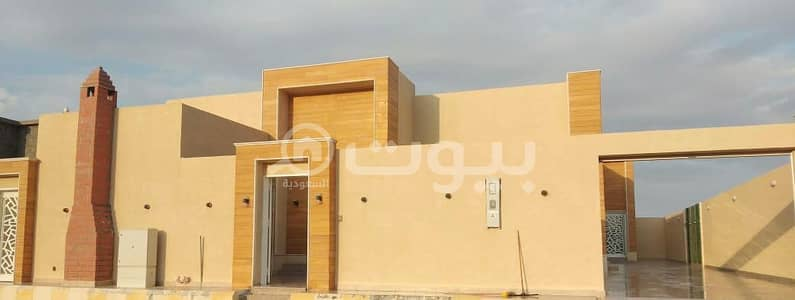 3 Bedroom Floor for Rent in Al Duwadimi, Riyadh Region - Floor For Rent In Al Duwadimi, Riyadh