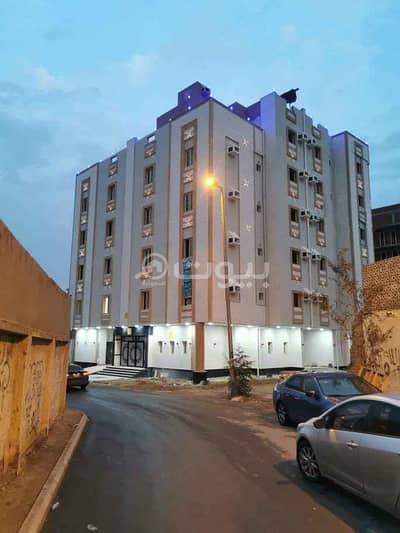 4 Bedroom Apartment for Sale in Mecca, Western Region - Apartment for Sale in Al Nuzhah, Makkah