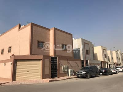 6 Bedroom Villa for Sale in Riyadh, Riyadh Region - Villa for sale in Al Sahafah district, North of Riyadh