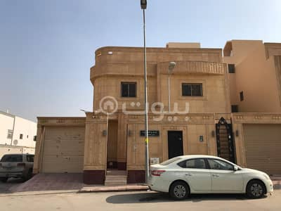 3 Bedroom Floor for Rent in Riyadh, Riyadh Region - Ground Floor For Rent in Al Sahafah, North Riyadh