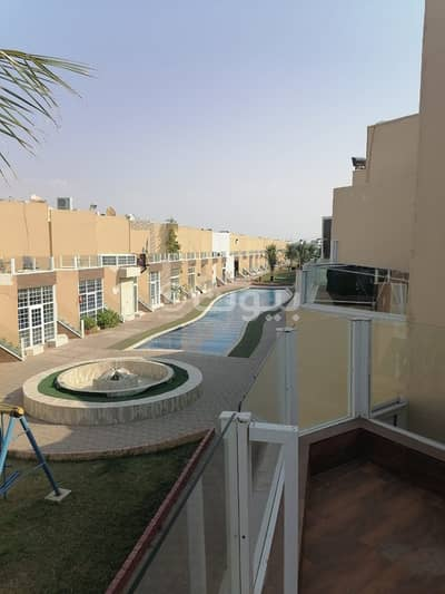 1 Bedroom Chalet for Sale in Jeddah, Western Region - Furnished Chalet with park For Sale In Obhur Al Janoubiyah, North Riyadh