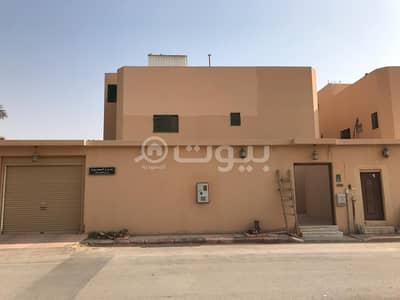 فیلا 6 غرف نوم للايجار في الرياض، منطقة الرياض - فيلا للايجار بحي الصحافة، شمال الرياض