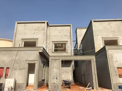 6 Bedroom Villa for Sale in Riyadh, Riyadh Region - Villa For Sale in Al Sahafah, North Riyadh