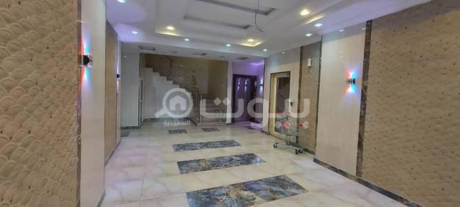 5 Bedroom Apartment for Sale in Jeddah, Western Region - Luxury Apartment for Sale In Al Fahd Scheme, North Jeddah
