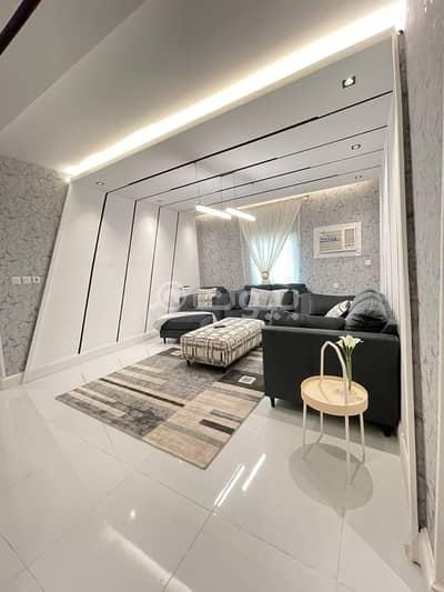 فلیٹ 2 غرفة نوم للبيع في جدة، المنطقة الغربية - شقة فاخرة للبيع مخطط التيسير، شمال جدة