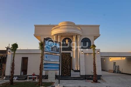 فیلا 7 غرف نوم للبيع في الرياض، منطقة الرياض - فيلا سوليدير 3 للبيع في الملقا، شمال الرياض