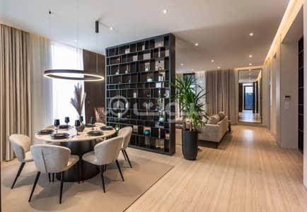 فیلا 4 غرف نوم للبيع في الرياض، منطقة الرياض - فلل عصرية | 324م2 للبيع في المحمدية، شمال الرياض