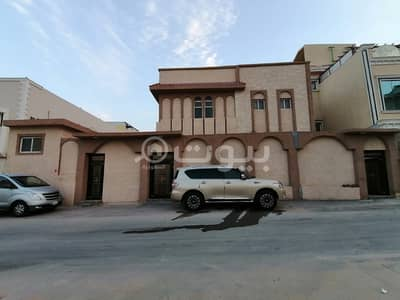 3 Bedroom Floor for Rent in Riyadh, Riyadh Region - Ground floor in a villa for rent in Al Rabwah, Central Riyadh