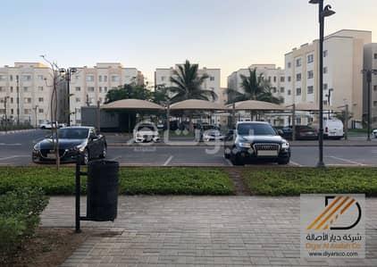 1 Bedroom Apartment for Rent in King Abdullah Economic City, Western Region - Residential unit for Rent in Al Sharooq - KAEC