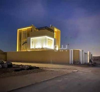 7 Bedroom Villa for Sale in Riyadh, Riyadh Region - Modern Villa for sale in Al Arid, North of Riyadh