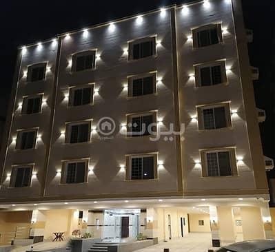 فلیٹ 6 غرف نوم للبيع في جدة، المنطقة الغربية - شقق جديدة للبيع في مخطط التيسير، شمال جدة