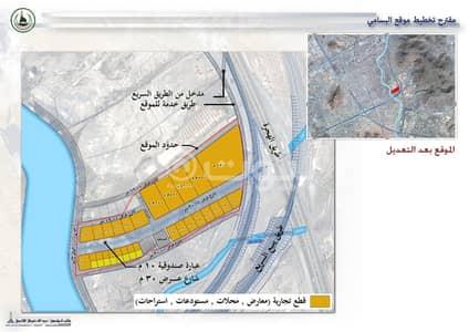 ارض سكنية  للبيع في المدينة المنورة، منطقة المدينة - للبيع أراضي سكنية في مخطط حمراء الاسد، المدينة المنورة