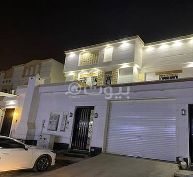 5 Bedroom Villa for Rent in Riyadh, Riyadh Region - Villa | 375 SQM for rent in Al Rimal, East of Riyadh