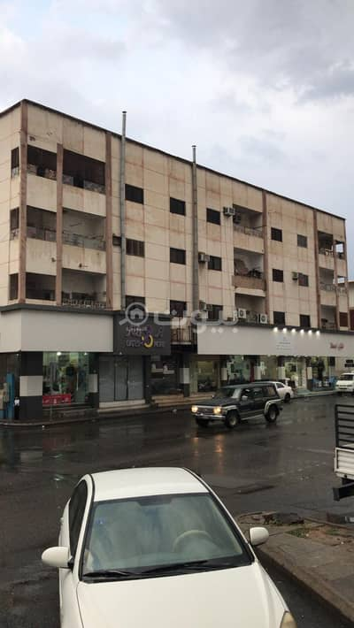 Commercial Building for Sale in Taif, Western Region - 2 commercial and residential buildings for sale In Al Rayyan, Taif
