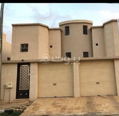 فلیٹ 2 غرفة نوم للايجار في رفحاء، منطقة الحدود الشمالية - شقة عوائل للايجار بحي الملز، رفحاء