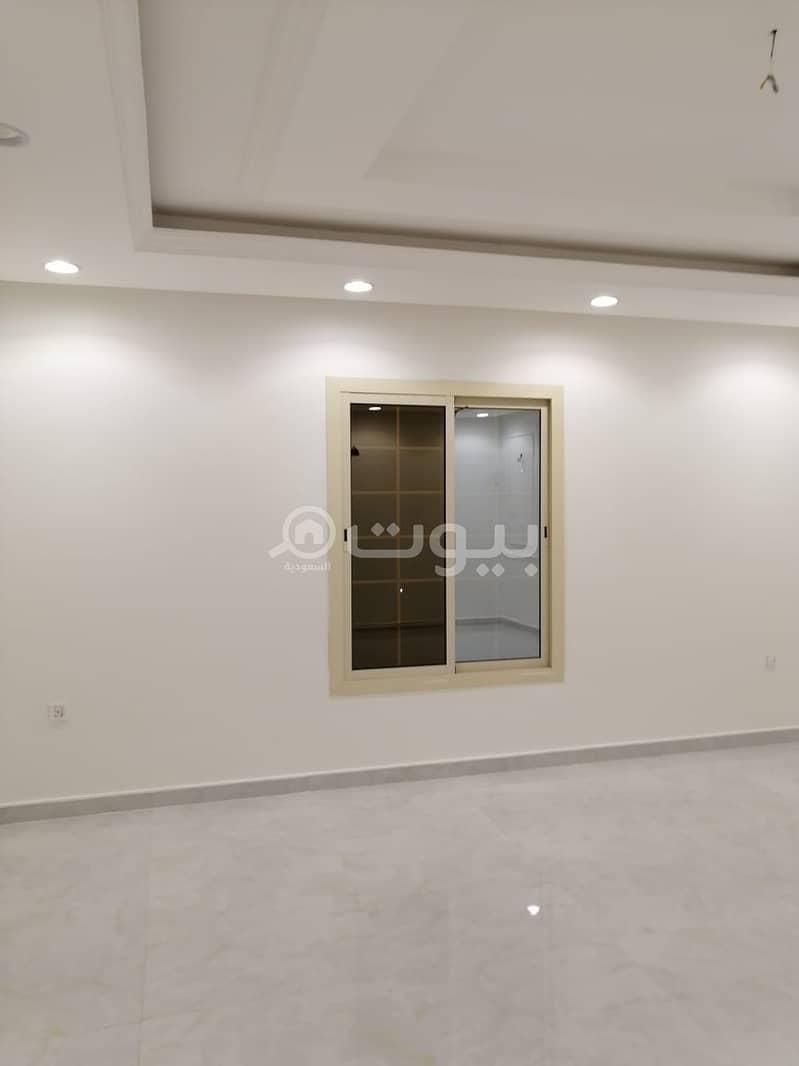 شقة جديدة للبيع في مخطط التيسير، شمال جدة   180 م2
