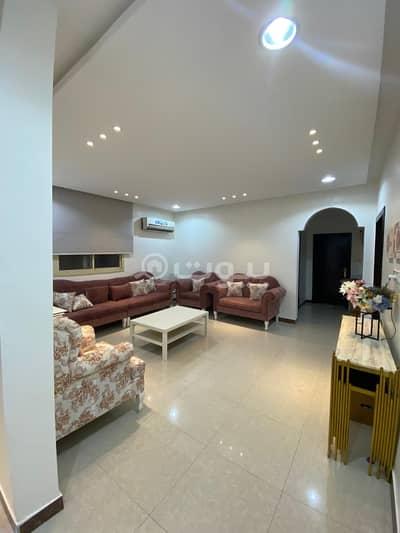 3 Bedroom Villa for Sale in Riyadh, Riyadh Region - villa 2 floors and apartment for sale in Al Rimal, East Riyadh