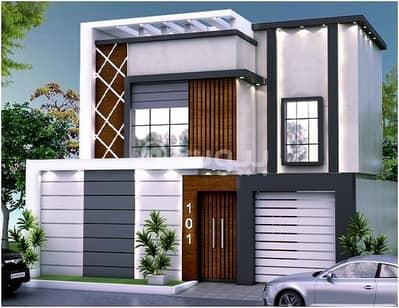 فیلا 7 غرف نوم للبيع في الرياض، منطقة الرياض - مجموعة فلل درج داخلي مع شقتين للبيع في المونسية، شرق الرياض