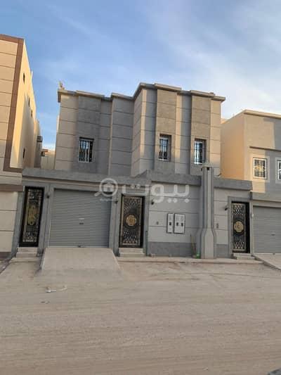 فیلا 3 غرف نوم للايجار في الرياض، منطقة الرياض - فيلا للإيجار في الرمال، شرق الرياض
