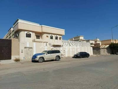 5 Bedroom Villa for Sale in Riyadh, Riyadh Region - Villa for sale on AlRaha st in Al Rawabi, East of Riyadh
