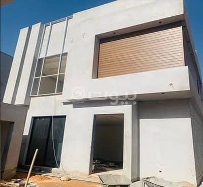 فیلا 4 غرف نوم للبيع في الرياض، منطقة الرياض - فيلا درج داخلي للبيع بحي الياسمين، شمال الرياض
