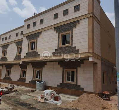فیلا 3 غرف نوم للبيع في مكة، المنطقة الغربية - فيلا دورين وملحق للبيع في النوارية، مكة