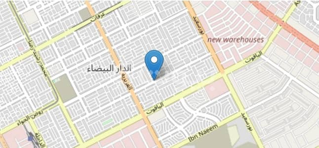 فلیٹ 3 غرف نوم للبيع في الرياض، منطقة الرياض - شقة أرضية للبيع بحي الدار البيضاء، جنوب الرياض