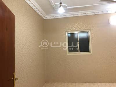فلیٹ 4 غرف نوم للايجار في رفحاء، منطقة الحدود الشمالية - شقتين عوائل للإيجار بحي اليرموك، رفحاء