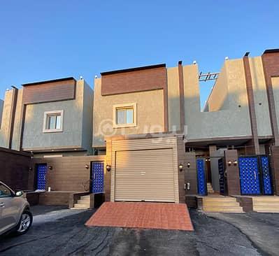 فیلا 6 غرف نوم للبيع في جدة، المنطقة الغربية - فيلا دورين وملحق للبيع في حي الخمرة، جنوب جدة