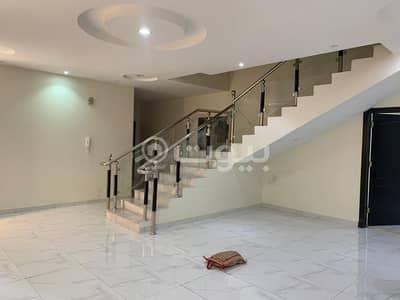 فیلا 5 غرف نوم للايجار في الرياض، منطقة الرياض - فيلا للإيجار بشارع المجد ظهرة لبن، غرب الرياض