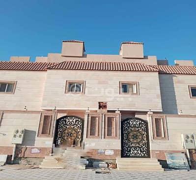 فیلا 5 غرف نوم للبيع في جدة، المنطقة الغربية - فيلا وملحق للبيع في حي الزمرد، شمال جدة | 365م2