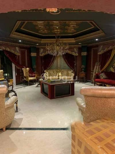 فلیٹ 6 غرف نوم للبيع في جدة، المنطقة الغربية - شقة | 6 غرف للبيع بحي الشاطئ، شمال جدة