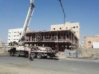 فلیٹ 3 غرف نوم للبيع في مكة، المنطقة الغربية - شقة ملحق | 216م2 للبيع في التنعيم، مكة