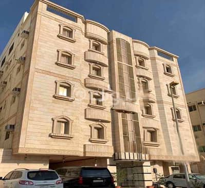 Residential Building for Sale in Jeddah, Western Region - Residential building | 6 floors for sale in Al Bawadi, North Jeddah