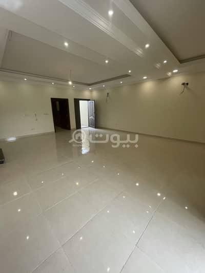 فیلا 5 غرف نوم للبيع في جدة، المنطقة الغربية - فيلا فاخرة دورين و ملحق للبيع بالياقوت، شمال جدة | 262م2