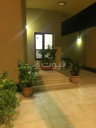 7 Bedroom Villa for Sale in Jeddah, Western Region - For Sale Villa with a park and Pool In Al Basateen, North Jeddah