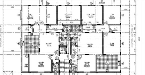 شقة 3 غرف نوم للبيع في الأحساء، المنطقة الشرقية - 5 شقق للبيع في المنيزلة، الأحساء