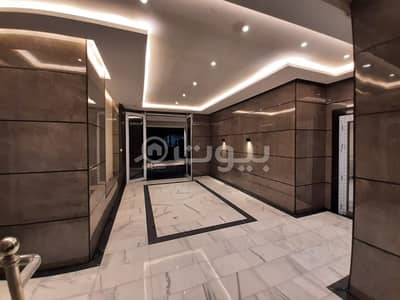 3 Bedroom Apartment for Sale in Jeddah, Western Region - Luxury Apartment for sale in Al Fahd Scheme, North of Jeddah