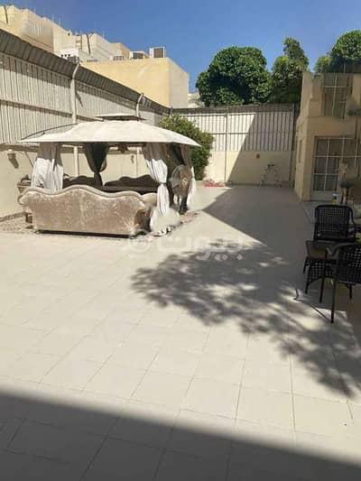فيلا | 7 غرف للبيع بحي المنار، شمال جدة